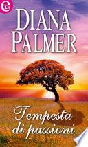 Tempesta di Passioni Book Cover
