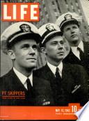 10 mag 1943