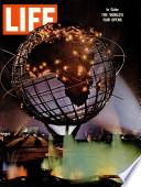 1 mag 1964