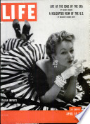 14 apr 1952