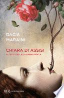 Chiara di Assisi (VINTAGE)