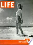 14 gen 1946