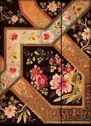 Floreale Filigranato Avorio.Lyon Florals. Chiusura magnetica Midi