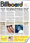 6 mag 1967
