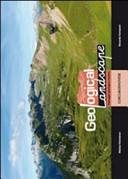 Geological landscape. Paesaggio geologico trentino