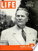 13 set 1948