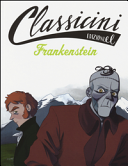 Frankenstein da Mary Shelley