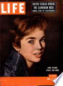 17 mag 1954