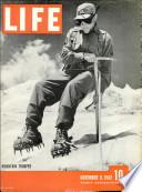 9 nov 1942