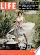 6 mag 1957