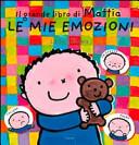 Il grande libro di Mattia. Le mie emozioni