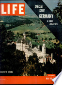 10 mag 1954