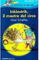 Inkiostrik : il mostro del circo