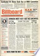 6 apr 1963