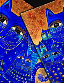 Gatti Mediterranei.Fantastic Felines.Midi