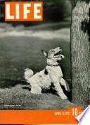 5 apr 1937