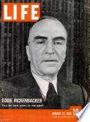 25 gen 1943