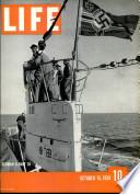 16 ott 1939