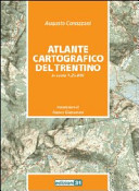 Atlante cartografico del Trentino in scala 1:25.000