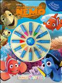 Alla ricerca di Nemo. Libro pastello. Con gadget