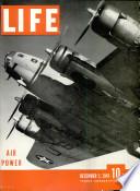 1 dic 1941