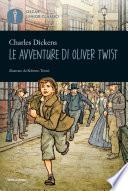 Le avventure di Oliver Twist (Mondadori)