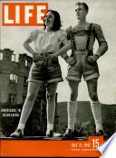 21 lug 1947