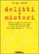 Delitti e misteri del Trentino