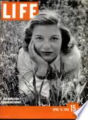 12 apr 1948