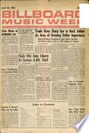 24 apr 1961