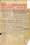 1 mag 1961
