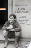 Momo a Les Halles
