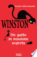 Winston, un gatto in missione segreta