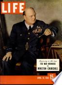 19 apr 1948
