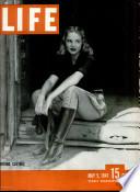 5 mag 1947