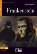 Frankenstein (B2.2) + CD