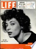 15 set 1952