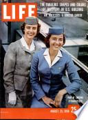 25 ago 1958