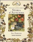 Storia d'autunno. I racconti di Boscodirovo