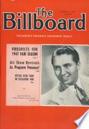 11 gen 1947