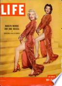 25 mag 1953