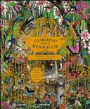 Il giardino delle meraviglie. Esplora 5 habitat e scopri 50 fantastici animali