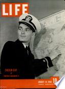 31 ago 1942