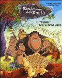 Il tesoro dell'albero cavo. Storie prima della storia