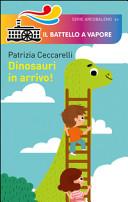 Dinosauri in arrivo!