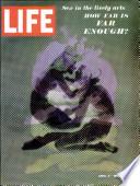 4 apr 1969
