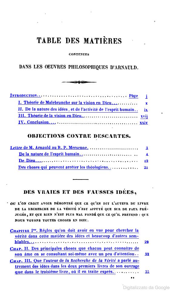 Pagina del libro