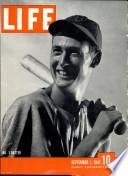 1 set 1941
