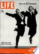 13 ago 1951