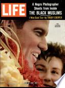 31 mag 1963